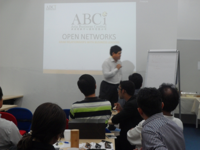 Open Networks